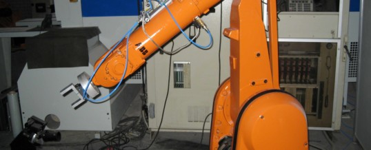 Used ABB Robot for sale
