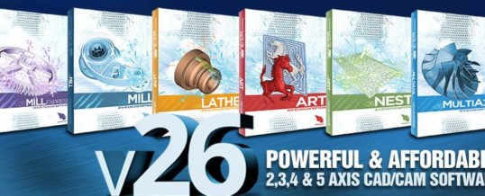 BOBCAD-CAM powerfull and affordable CAD-CAM software